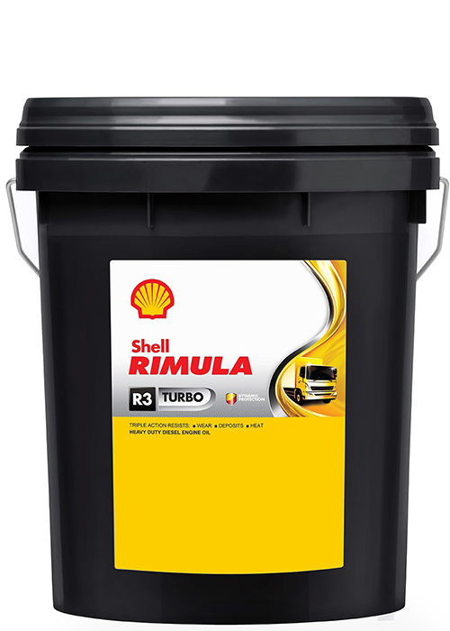 RIMULA R3 TURBO