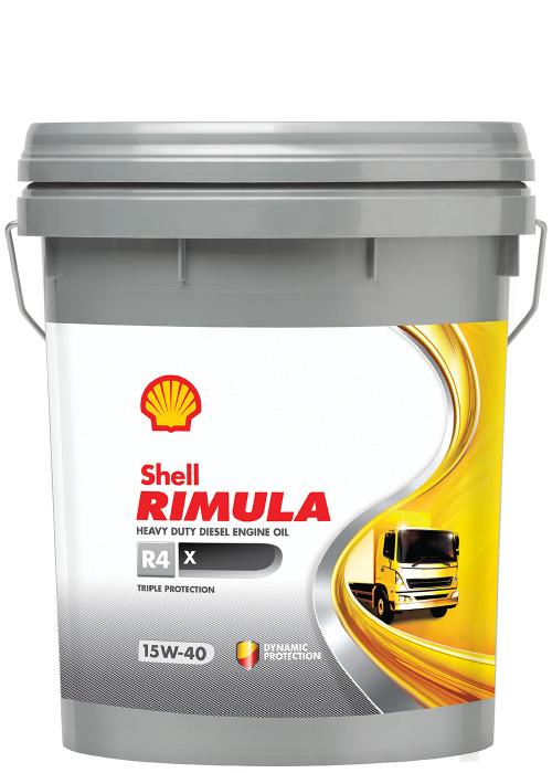 RIMULA R4 X
