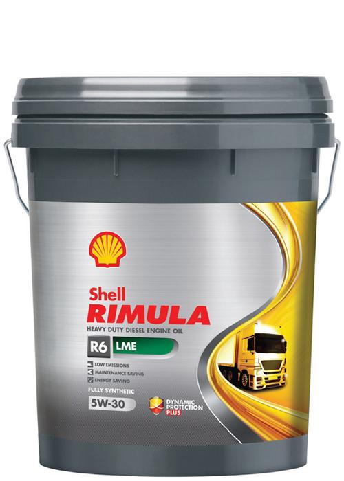 RIMULA R6 LME