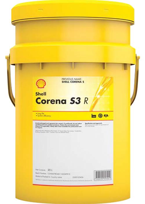 CORENA S3 R