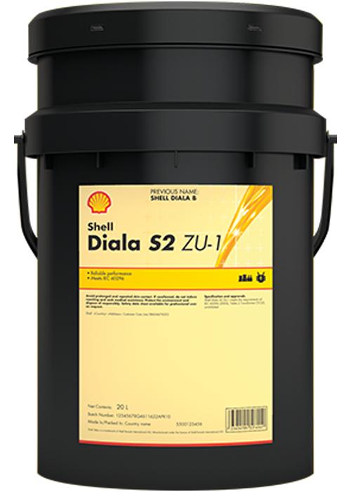 DIALA S2 ZU-I