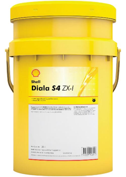 DIALA S4 ZX-I