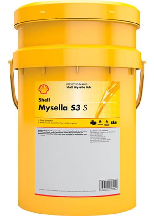 MYSELLA S3 S