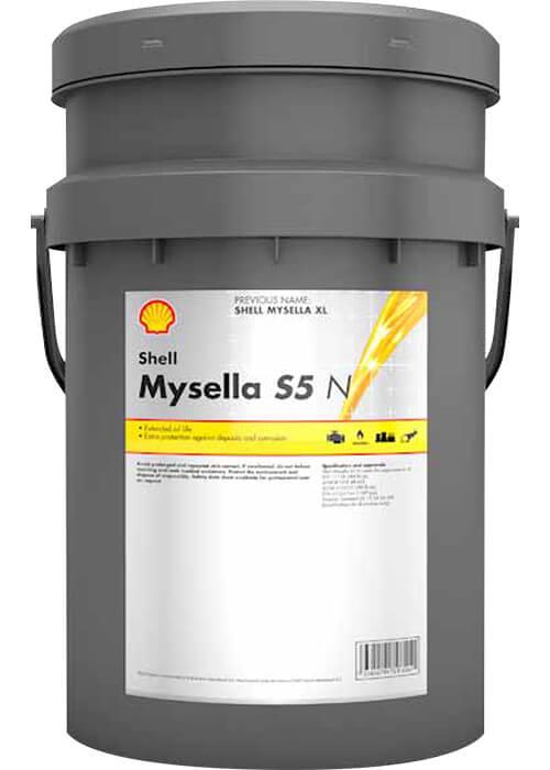 MYSELLA S5 N