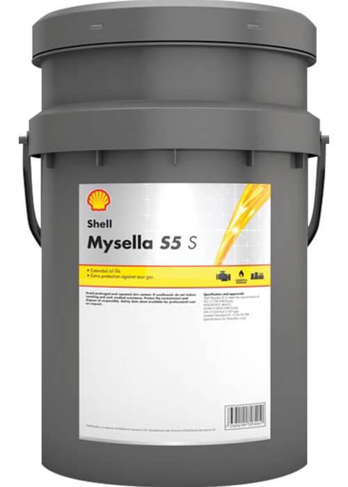 MYSELLA S5 S