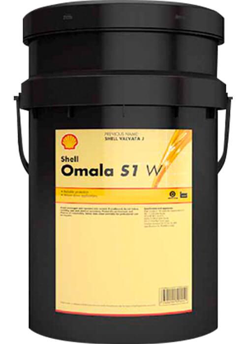 OMALA S1 W